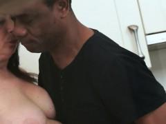 Минет Брюнетки Большие члены Межрассовый секс фото 6