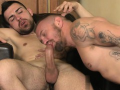 latin-bear-casting-couch-and-cumshot