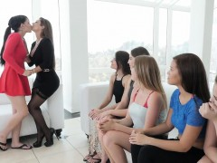 an-ordinary-job-interview-turns-into-amazing-lesbian-orgy