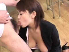 Japanese Teacher Groped And Creamed By Naughty Students