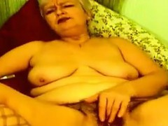 large tit granny solo WWW.ONSEXO.COM