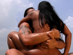 See With Enjoyment The Incredible Fuck With Brazilian Doxy