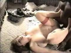 amateur interracial homemade bbw sex