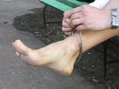 marquetta jewel foot fetish
