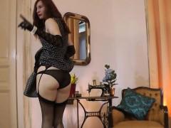 Лесбиянки Мастурбация Рыжеволосые, Рыжие Англичане и британское порно фото 7