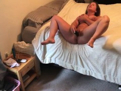 masturbating-and-lifting-my-hair