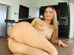 Sabrina Moor creampie gonzo scene by All Internal