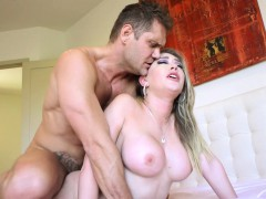 Kagney Linn Karter glamour beauty and unmatched sexual urges