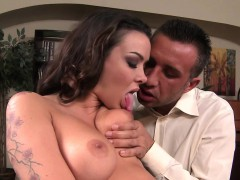 brazzers – huge tits at school – drilled by t