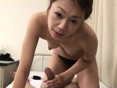 Азиатки Красотки Красивое нижнее белье Доводит до оргазма руками фото 11