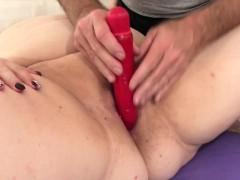 Секс игрушки Мастурбация Рыжеволосые, Рыжие Большие красивые женщины (BBW) фото 12