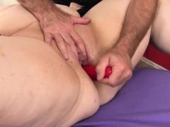 Секс игрушки Мастурбация Рыжеволосые, Рыжие Большие красивые женщины (BBW) фото 14