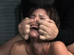 tiedup-slut-spitroasted-in-fearsome-bdsm