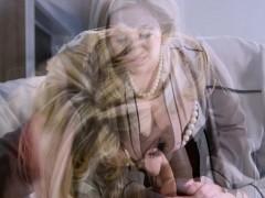 Жесткое порно Блондинки Порнозвезды В чулках и колготках фото 10