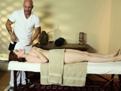 busty-massage-ginger-facefucked-by-masseur