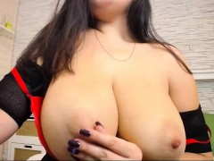 dildo-solo-49-years-bbw-housewife-with-big-boobs
