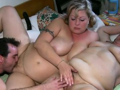 threesome-with-bbw-and-a-mature-nanny