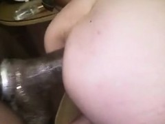 black-gf-with-big-booty-nailed-doggystyle-on-amateur-vid