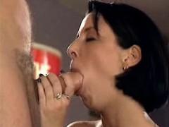Минет Зрелые женщины Жесткое порно Брюнетки фото 6