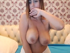 hot summerserendipity flashing boobs on live webcam