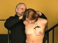 Bizarre Thraldom For Breasty Teen In Serious Xxx Scenes