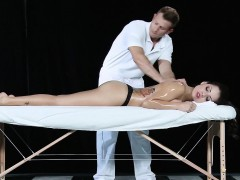 brazzers – dirty masseur – yurizan beltran bi –  افلام سكس برازرز brazzes