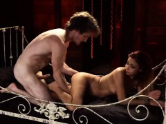 sex slave threesome poor little jade jantzen, she just