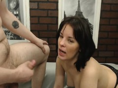 Russian College Couple In Multiple Position Sex