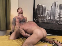 Bromo Sean Duran With At Bromo Presents Trailer Preview
