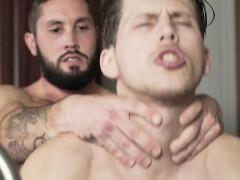 Bromo - Jeff Powers With Roman Todd At Raw Fu