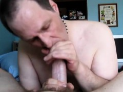 Mindblowing Blowjob With Gays