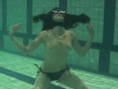 Underwater Erotics And Gymnastics