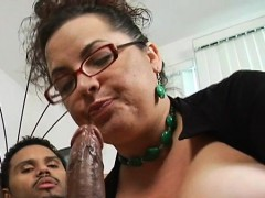 fat slut gets her clean hairless cunt banged on camera WWW.ONSEXO.COM