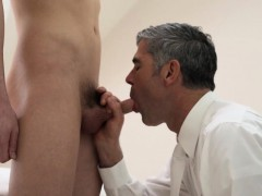 Mormonboyz - Innocent Young Boy Gets Fucked By Older Man