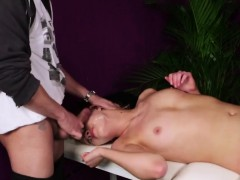 massaged beauty covered in in layers of jizz WWW.ONSEXO.COM