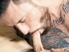 Men.com - Jordan Levine, Will Braun - The Ner