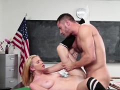 real schoolgirl tastes her teacher warm jizz WWW.ONSEXO.COM
