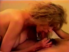Vintage Movie Mom Big Boobs