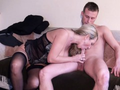 german-milf-seduce-young-boy-to-fuck-when-home-alone