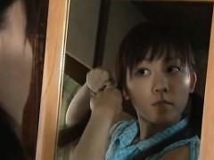 Красоточки Мастурбация Азиатки Японское фото 11