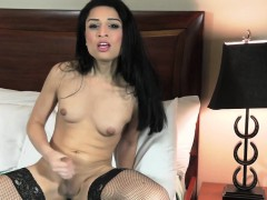 solo-trans-goddess-toys-ass-after-striptease