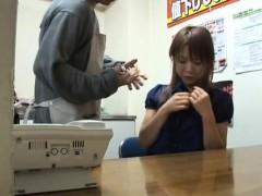 Красоточки Азиатки Японское Подглядывание фото 3