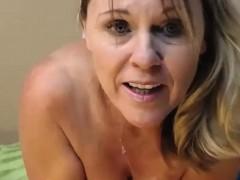 Зрелые женщины Большие сиськи Блондинки Секс игрушки фото 4