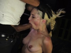 Brutal Strapon Helpless Teenager Piper Perri Was On Her