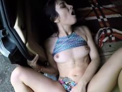 Зрелые женщины Жесткое порно На публике Любительское фото 19