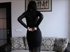 Зрелые женщины Брюнетки Мастурбация Девушки соло фото 1