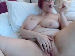 Большие сиськи Секс игрушки Мастурбация Девушки соло фото 4