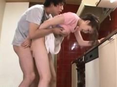 Milf Porn In Non-professional Movie Scene
