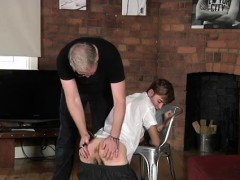 Male Shaving Of Men Bondage Videos Gay Spanking The
