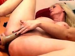 Mature Masturbation Free Webcam Porn Video